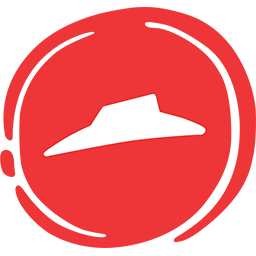 Pizza hut logotyp
