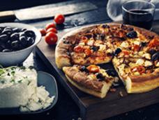glutenfri pizza stockholm