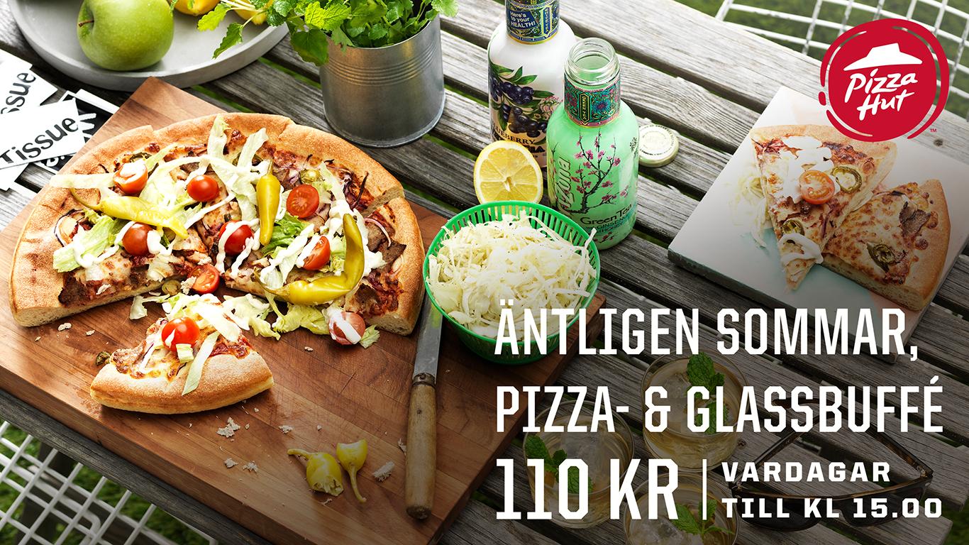 pizza hut linköping