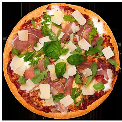 Har finns sveriges billigaste pizza