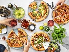 Var Meny Goda Pizzor Pa Pizza Hut